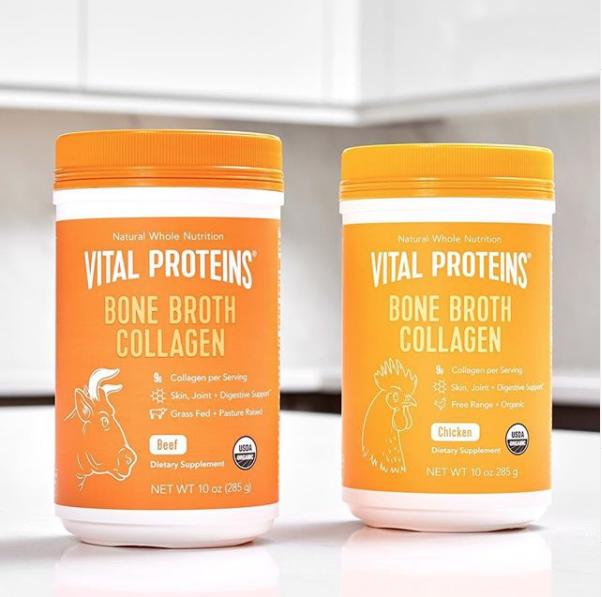 Vital Proteins Bone Broth Collagen