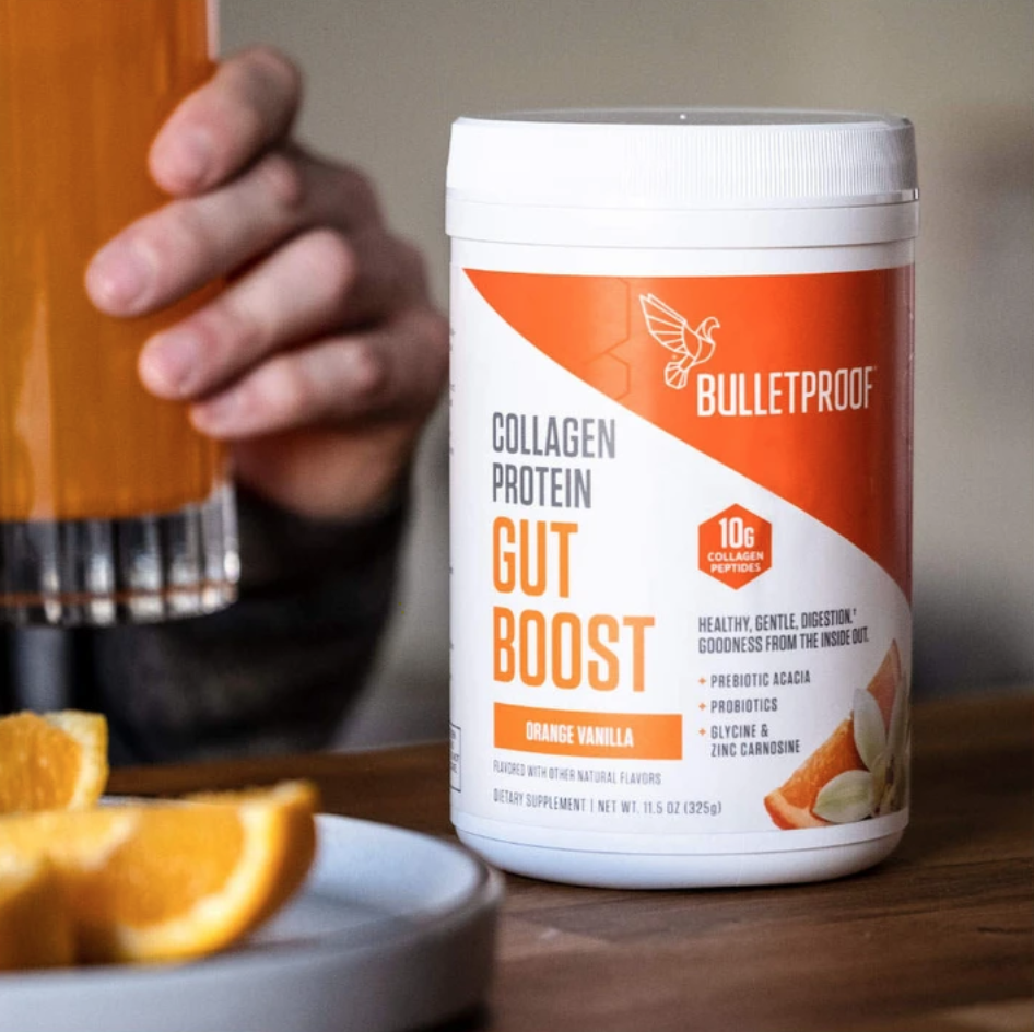Bulletproof Collagen Gut Boost