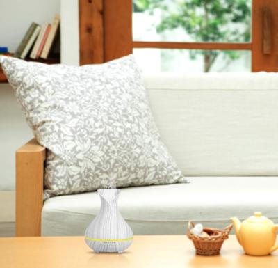 OliveTech White Aroma Diffuser