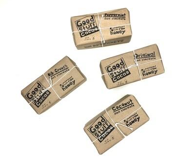 Good Stuff Cacao Box