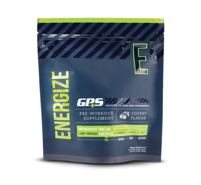 Pure GPS Energize