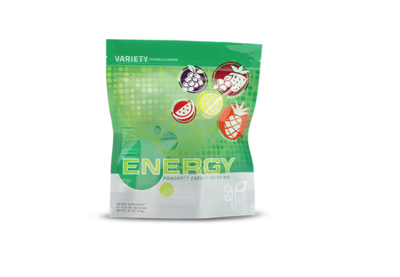 Pure Energy Pack