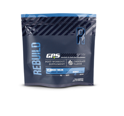 Pure GPS Rebuild Pack
