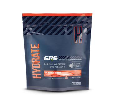 Pure GPS Hydrate