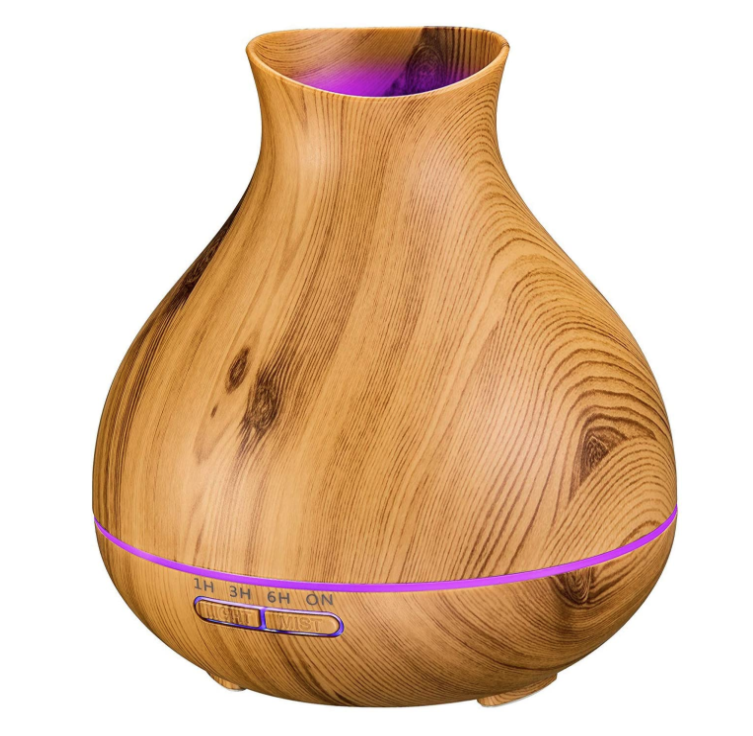 BZSEED Essential Oil Diffuser
