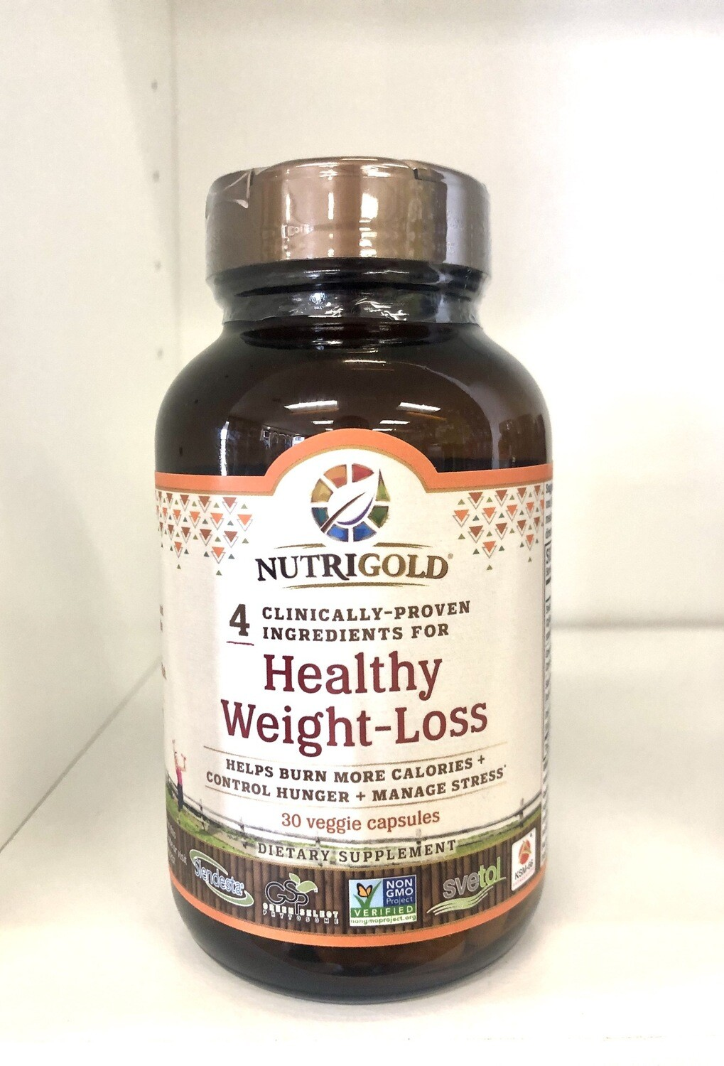 Nutrigold Healthy Weight-Loss