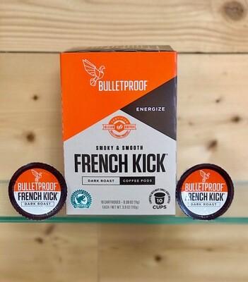 Bulletproof Coffee Pods