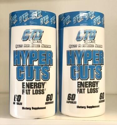 CTD  Hypercuts