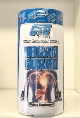 CTD Organ Guard