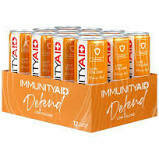 LifeAid Beverage 12 Pack