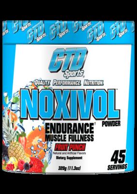 CTD Noxivol Endurance Powder