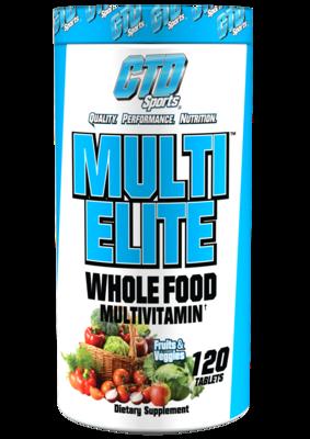 CTD Multi-Elite