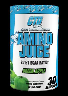CTD Amino Juice 30 servings