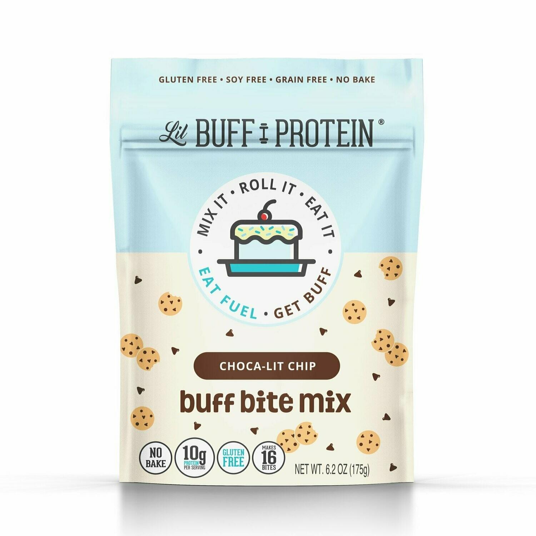 Lil Buff Protein Bite Mix