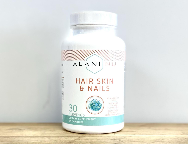 Alani Nu Hair Skin & Nails