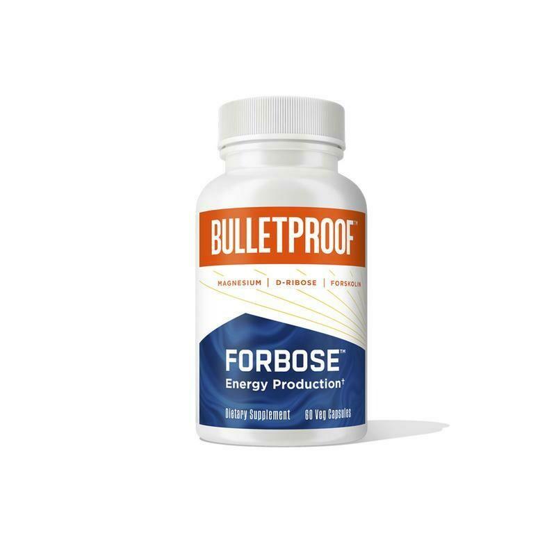 Bulletproof Forbose