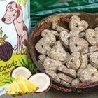 Cocotherapy Pure Hearts Coconut Cookies