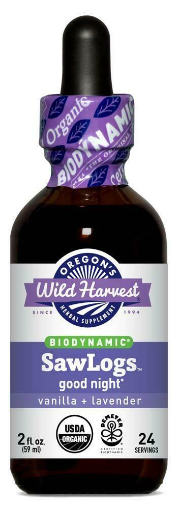 Oregon Wild Harvest SawLogs