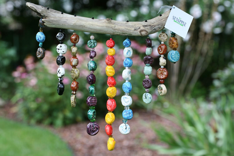 Bead Hanging