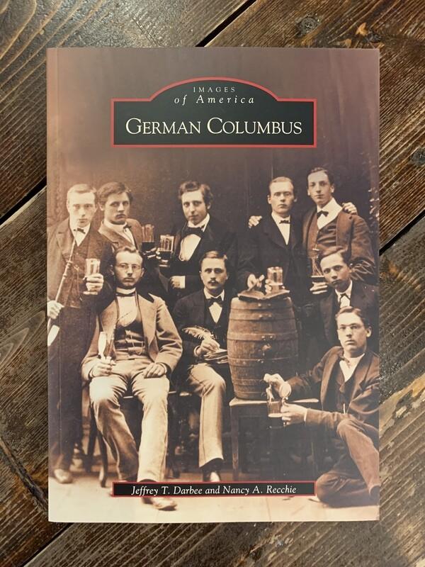 Images of America: German Columbus