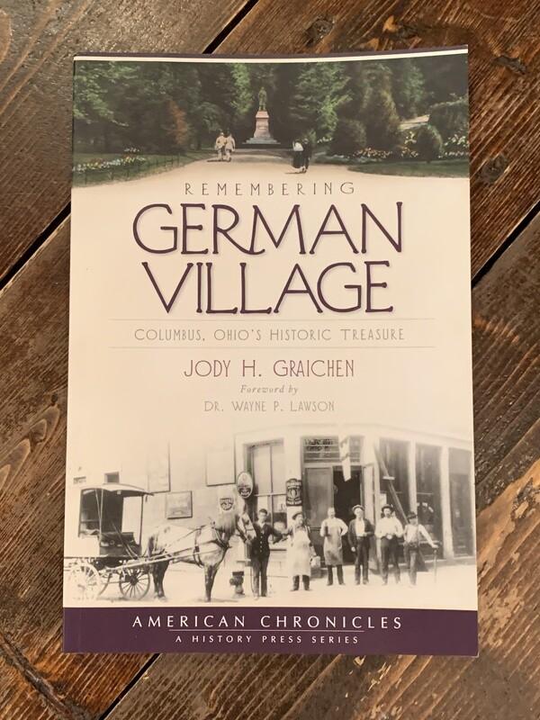 Remembering German Village