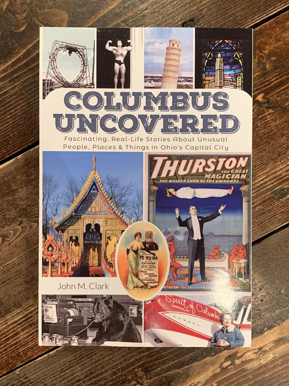 Columbus Uncovered