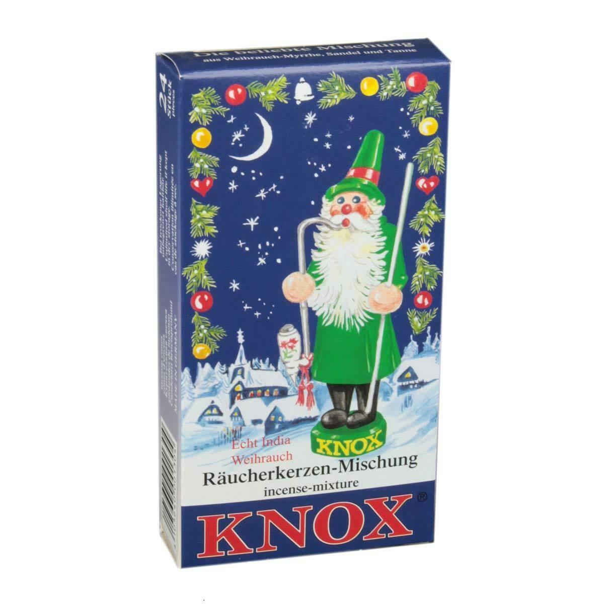 Knox Variety Box German Incense