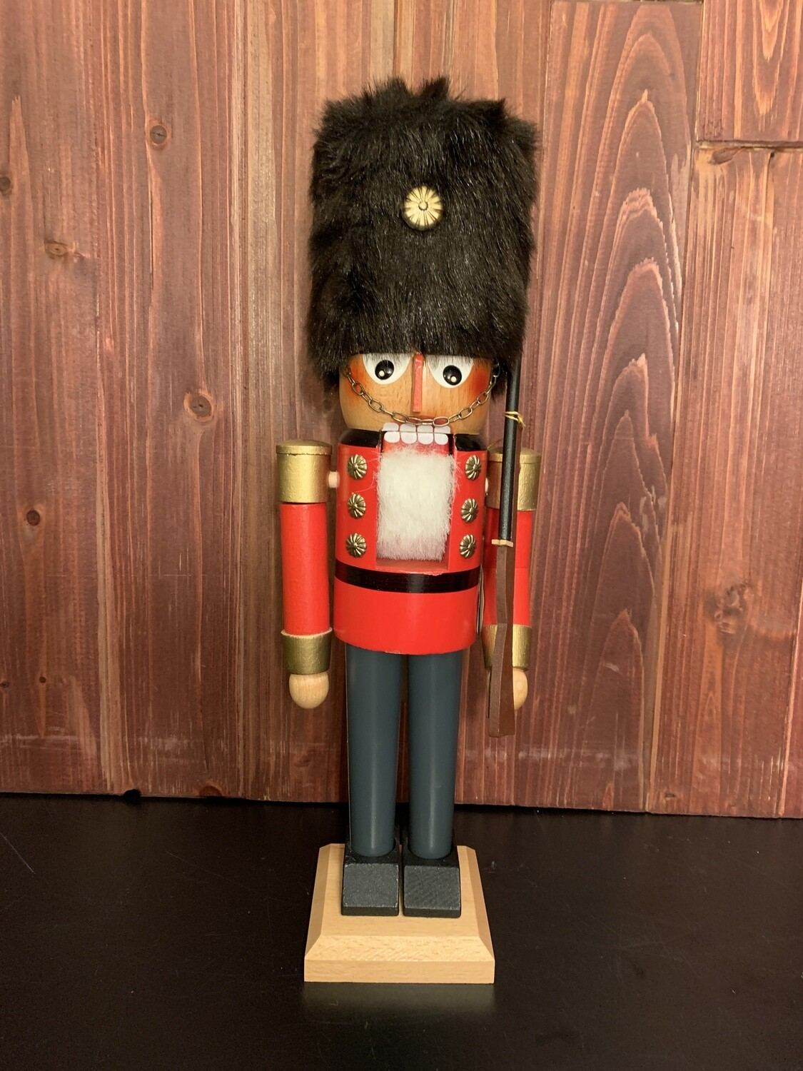 Beefeater Nutcracker