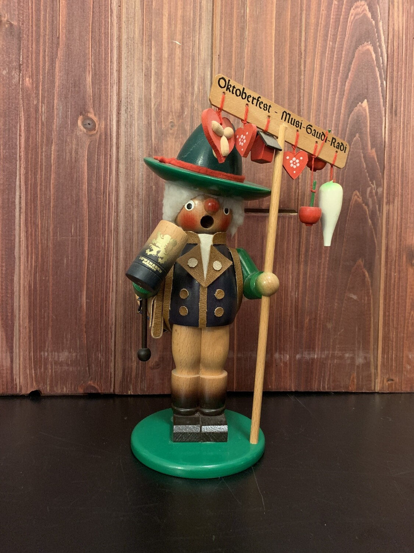 Oktoberfest-Xaver Smoker and Music Box