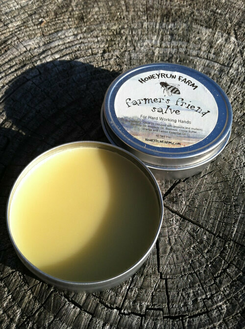 Farmer's Friend Salve