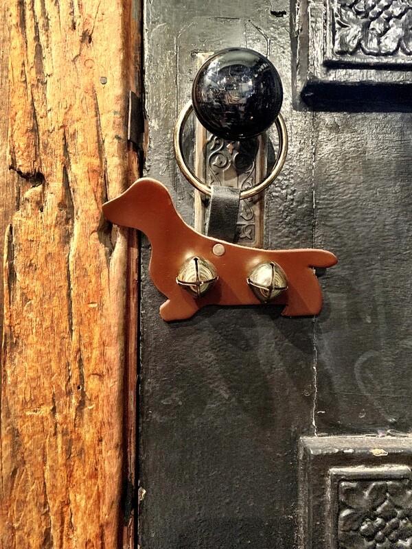 Door Hanger - Dog Dachshund