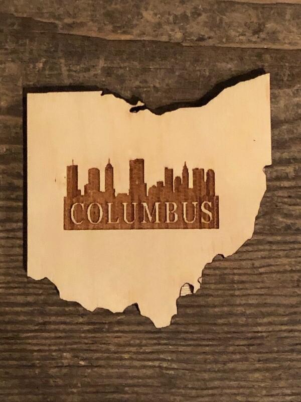 Columbus Skyline Coaster
