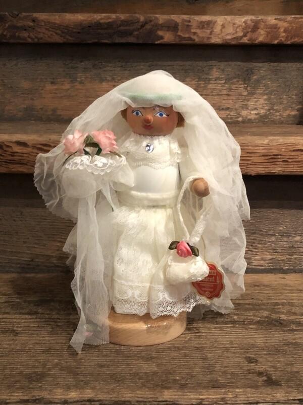 Bride Smoker