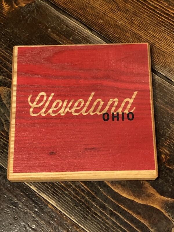 Cleveland OhioCoaster