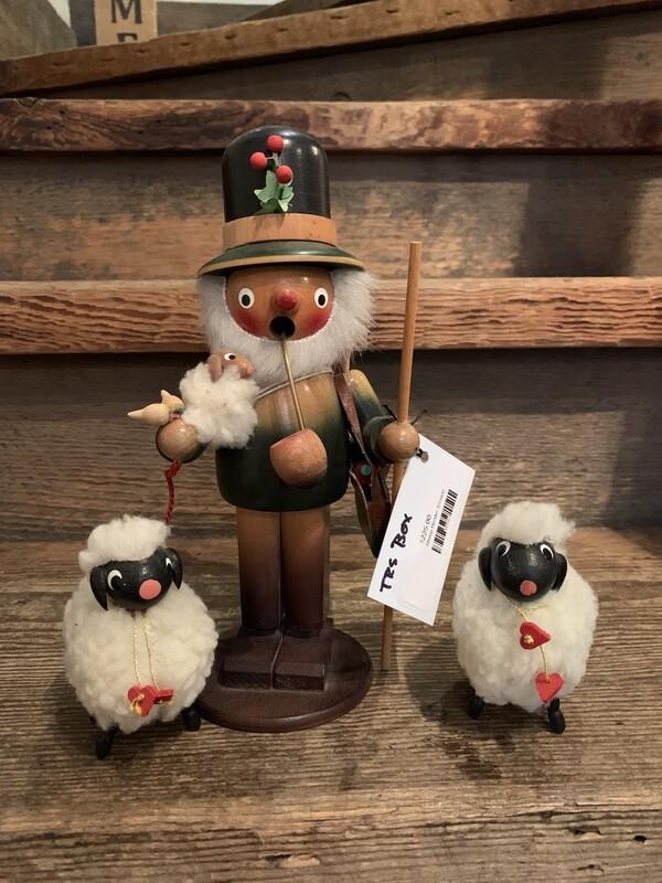 Sheep Herder Smoker