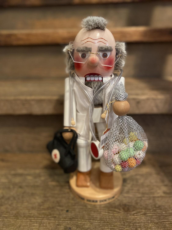 Herr Doctor Nutcracker