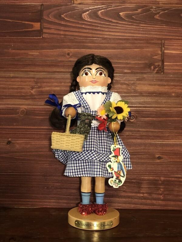 Dorothy Nutcracker