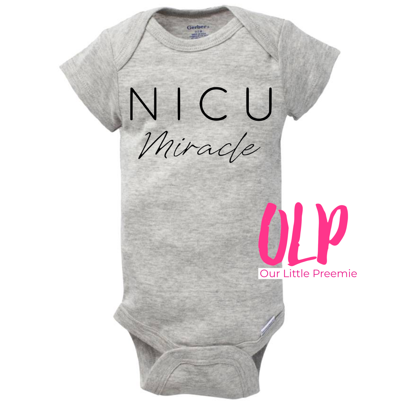 NICU Miracle
