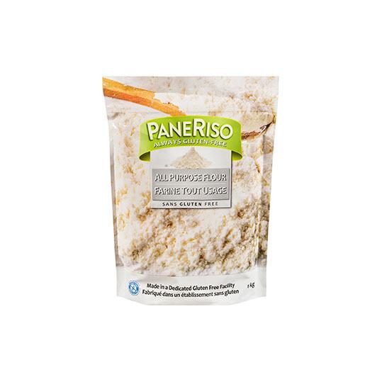 PaneRiso All Purpose Gluten Free Flour