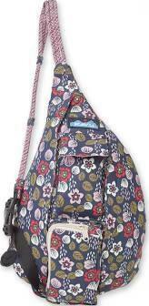 KAVU Mini Rope Bag SAKURA FALL