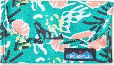 KAVU Wallet Big Spender JUNGLE PARTY