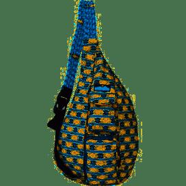 KAVU Rope Bag TRANQUIL MOTIF