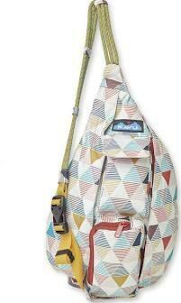KAVU Mini Rope Sling Bag TRIBLINDS