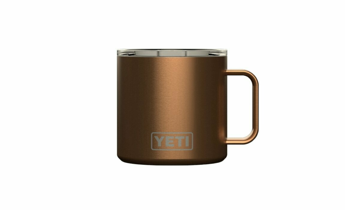 YETI Rambler 14 Mug COPPER