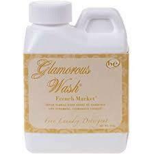 Tyler Candle Co. Glamorous Wash FRENCH MARKET 112g