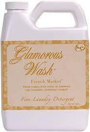 Tyler Candle Co. Glamorous Wash FRENCH MARKET 907g