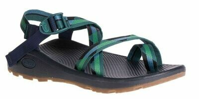 Chaco M ZCloud 2 PYRAMID GREEN