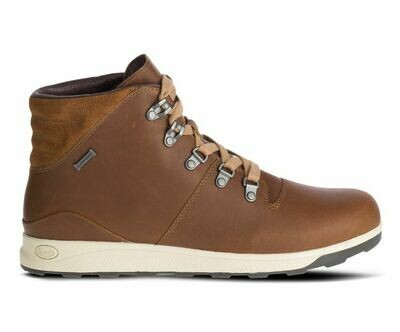 Chaco M Frontier Waterproof Boot TOFFEE