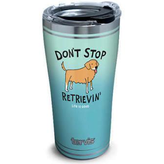 Tervis LIG Don't Stop Retrievin' 20 oz