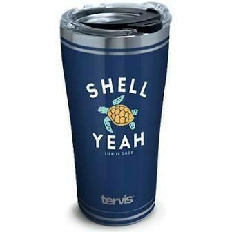 Tervis LIG Shell Yeah 20 oz